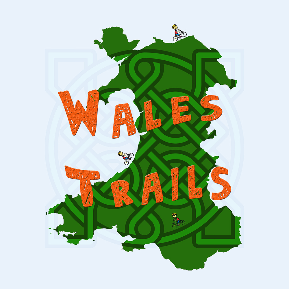 Profile picture for user Wales Trails