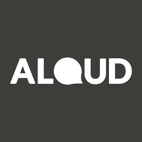 Profile picture for user Aloud Charity