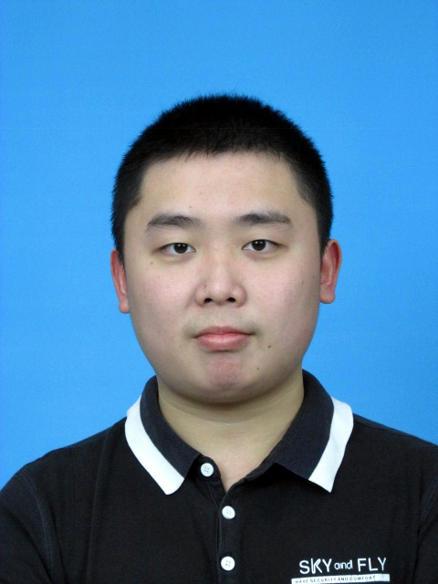 Profile picture for user Robin ZHANG